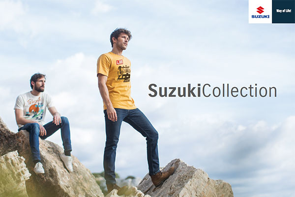 Suzuki Collection 2019 Angebot