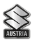Suzuki Made for Austria LOGO