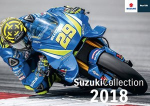 Suzuki Motorsport Collection 2018 300x212