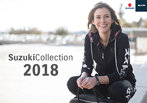 Suzuki Collection 2018 300x212