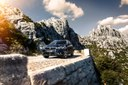 SX4 S-Cross Berge
