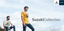 Suzuki Collection 2019 kl