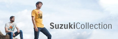 Suzuki Collection Promotion kl